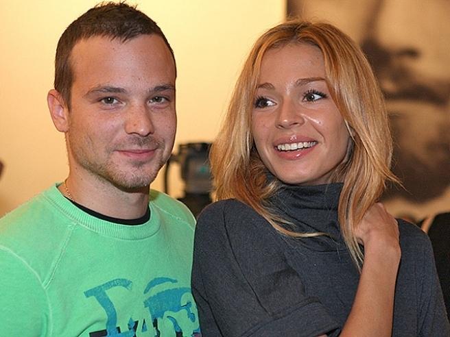 алексей чадов с женой фото