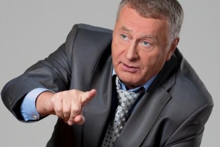 Владимир Жириновский не осилил нормы ГТО