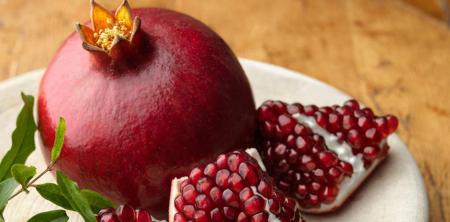Учёные: Гранатовый сок поможет предотвратить инсульты и инфаркты