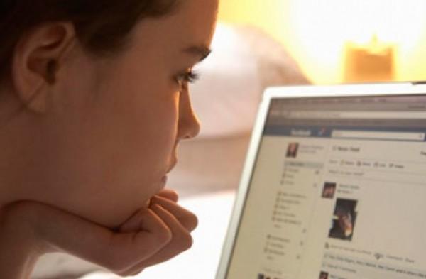 """Женщины всё больше склонны считать себя """"вещью"""" из-за Facebook"""