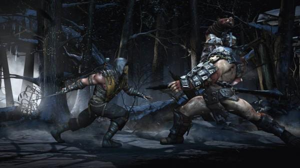 Для открытия всех персонажей в мобильной Mortal Kombat X нужно потратить 300 долларов