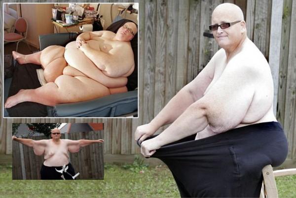 как похудел толстый из камеди клаб