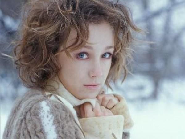 Дарья Мороз отстригла волосы ради новой роли