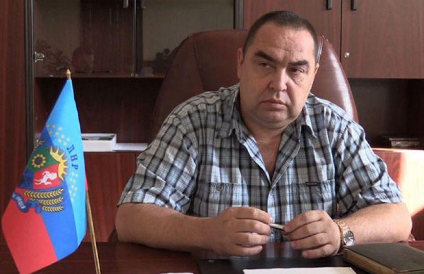 Руководство ЛНР ищет встречи для переговоров с Савченко