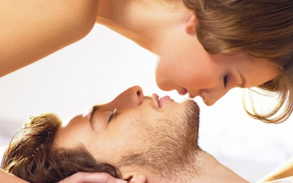 Сексом надо заниматься в темнгте