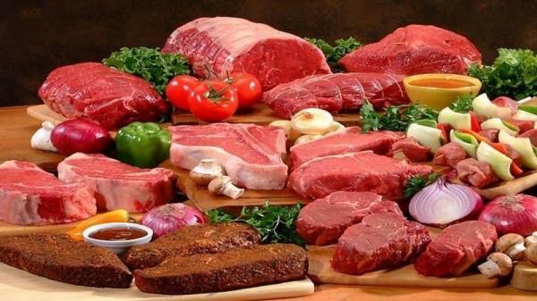 В России стали есть меньше мяса