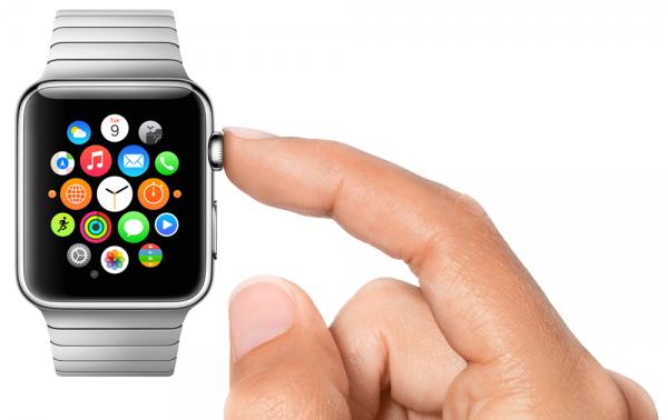 Эволюционный ремешок Reserve Strap будет заряжать Apple Watch через скрытый порт