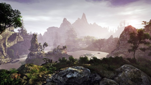 На PS4 выходит Risen 3: Titan Lords Enhanced Edition