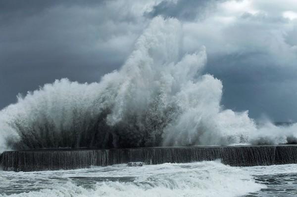 Два человека погибли в результате тайфуна Dodong в Филиппинах