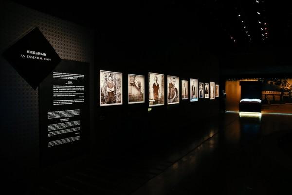 Hennessy 250: Выставка по случаю 250-ти летнего юбилея дома Hennessy