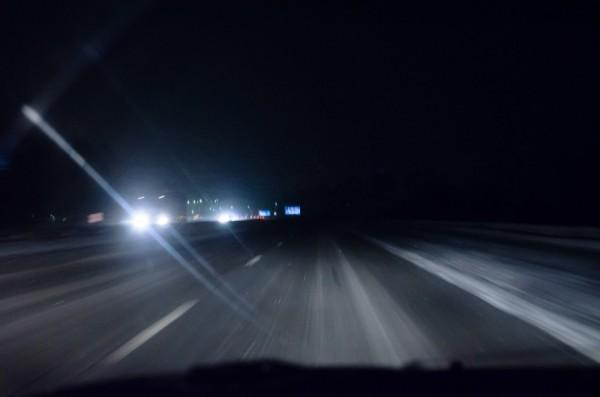 На трассе Оренбург-Самара в жутком ДТП погиб водитель