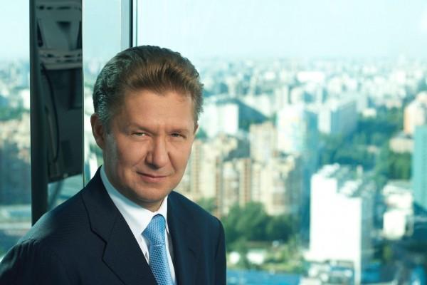 Долг «Нафтогаза» перед «Газпромом» оценивается почти в $29,5 млрд