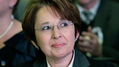 В Москве состоится учредительный съезд партии Оксаны Дмитриевой
