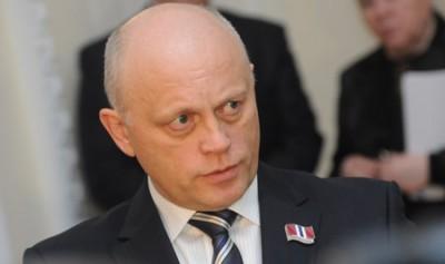 Руководство Омской области отправлено в отставку