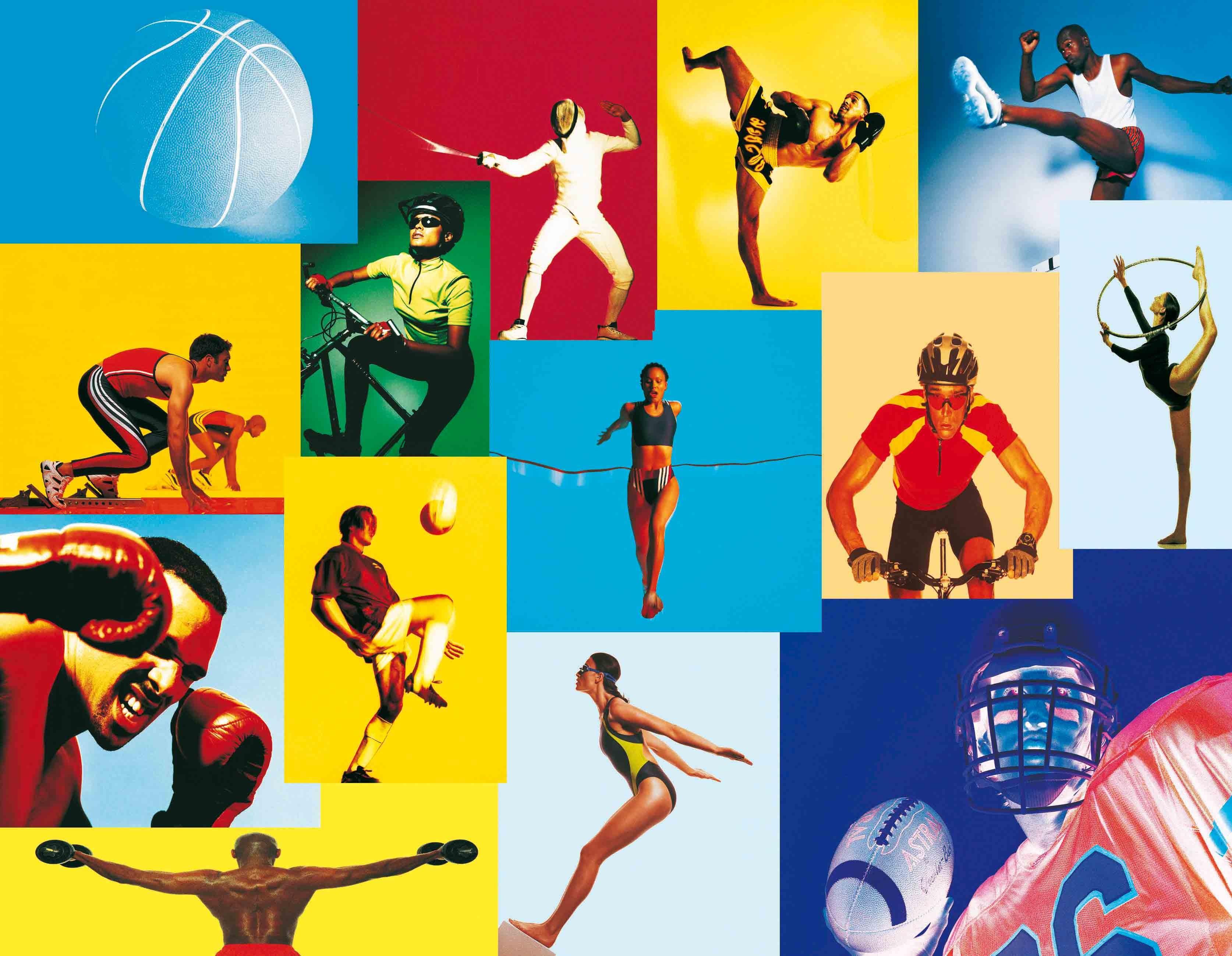 Жители Москвы смогут записаться на спортивные тренировки через приложение'В спорте