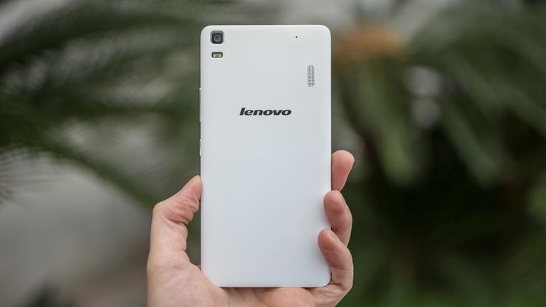 Смартфон Lenovo A7000 с технологией Dolby Atmos уже можно приобрести в России