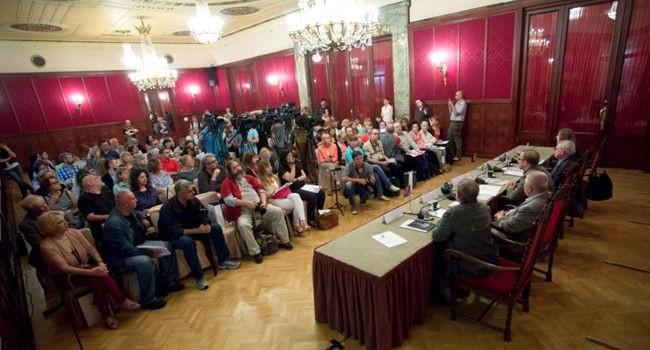 Сегодня открывается 37-й Московский международный кинофестиваль