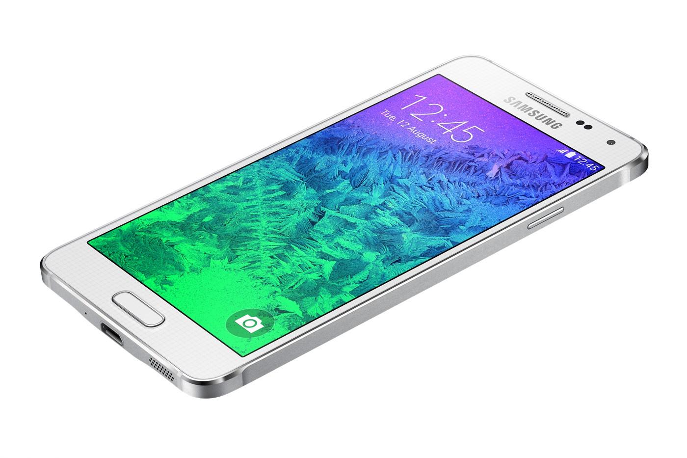 Россия будет разрабатывать програмное обеспечение для смартфонов Samsung