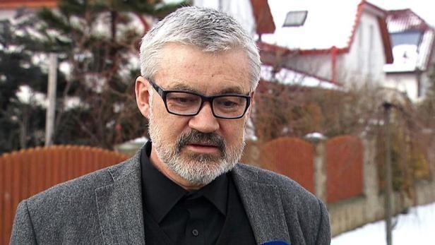 Чешский политик Йиржи Вывадил: «Для меня Россия — гарант мира на Земле»
