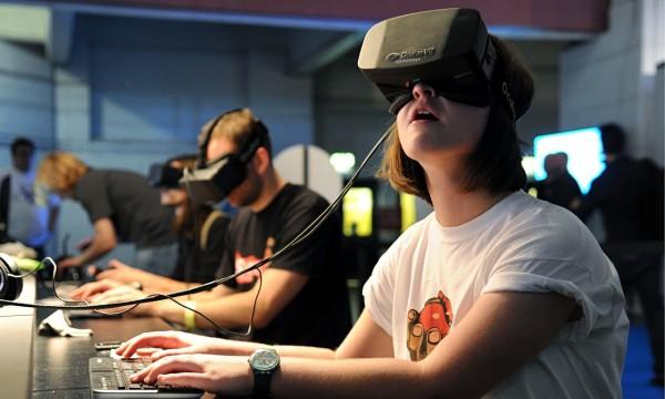 Mozilla вернут популярность Firefox с помощью виртуальной реальности