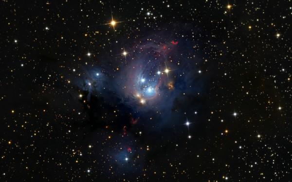 15-летний английский школьник обнаружил новую планету в нашей галактике