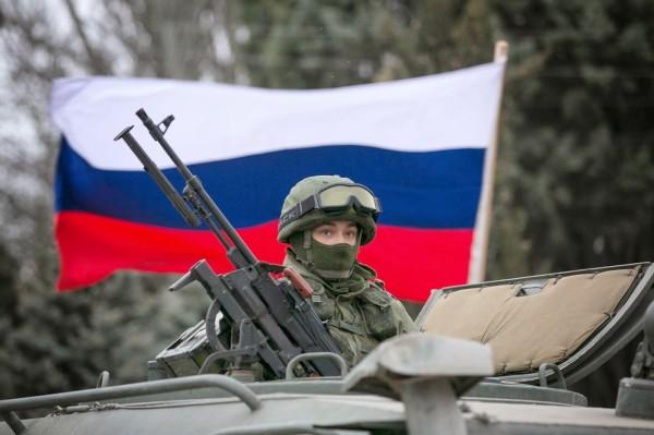 Минобороны: России нужна сильная армия для сохранения мирной позиции