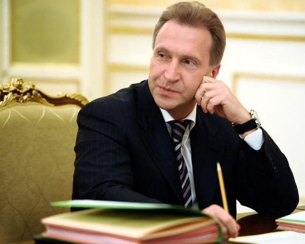 Шувалов: ЕС ничего не добьется от России санкциями