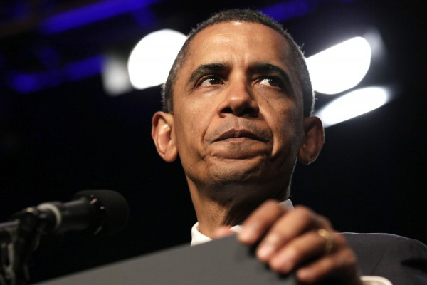 Обама: Расизм угрожает американскому обществу