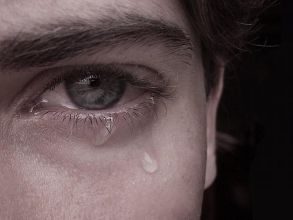 Глаза мужчины этого не выдержат фото трогательные