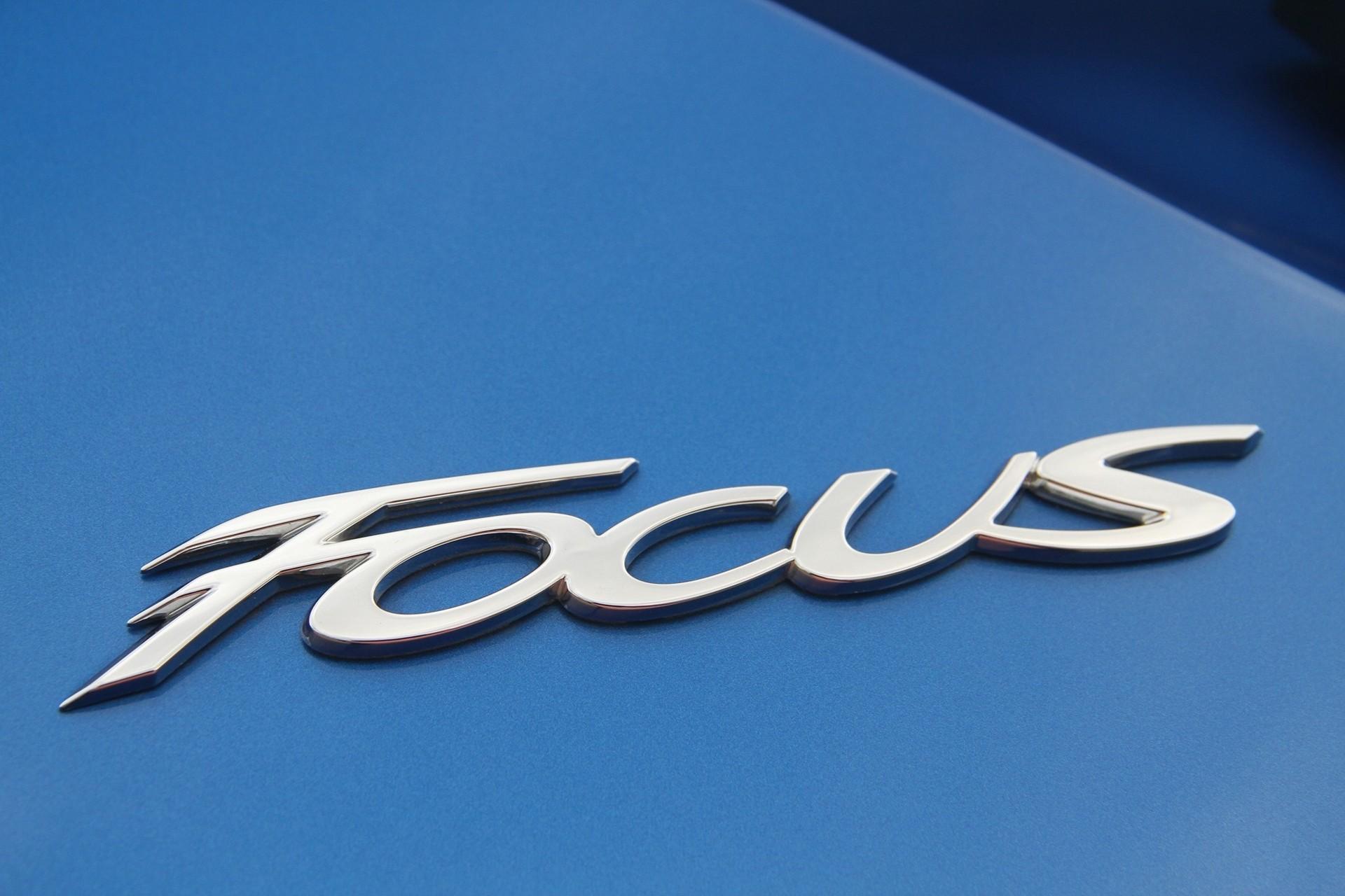 Эмблема на форд фокус 1 9 фотография
