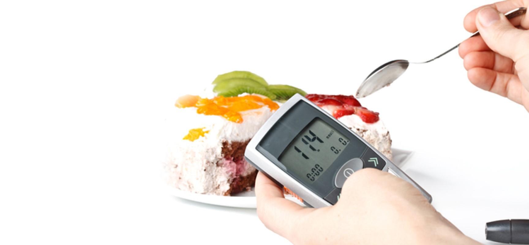 Новый прорыв в сахарном диабете