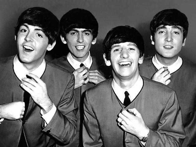 Английские ученые уверяют: секрет популярности The Beatles втекстах опого ...