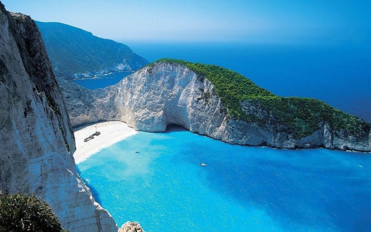 Сани резорт греция виллы