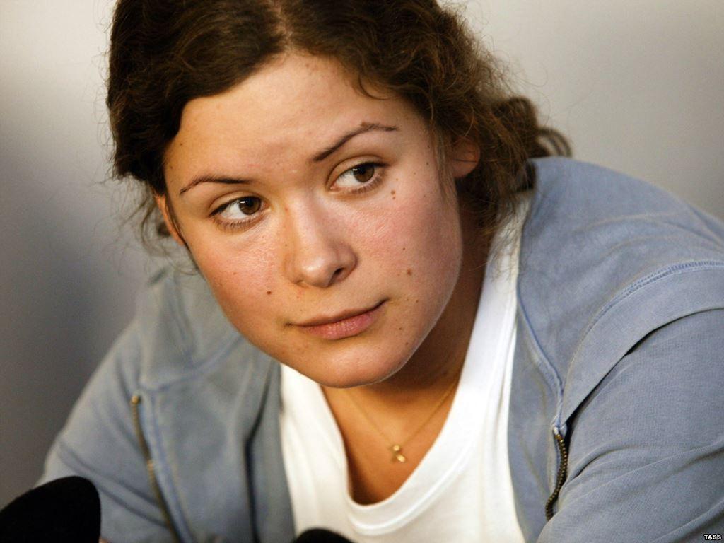 Фонд Марии Гайдар отказался от президентского гранта