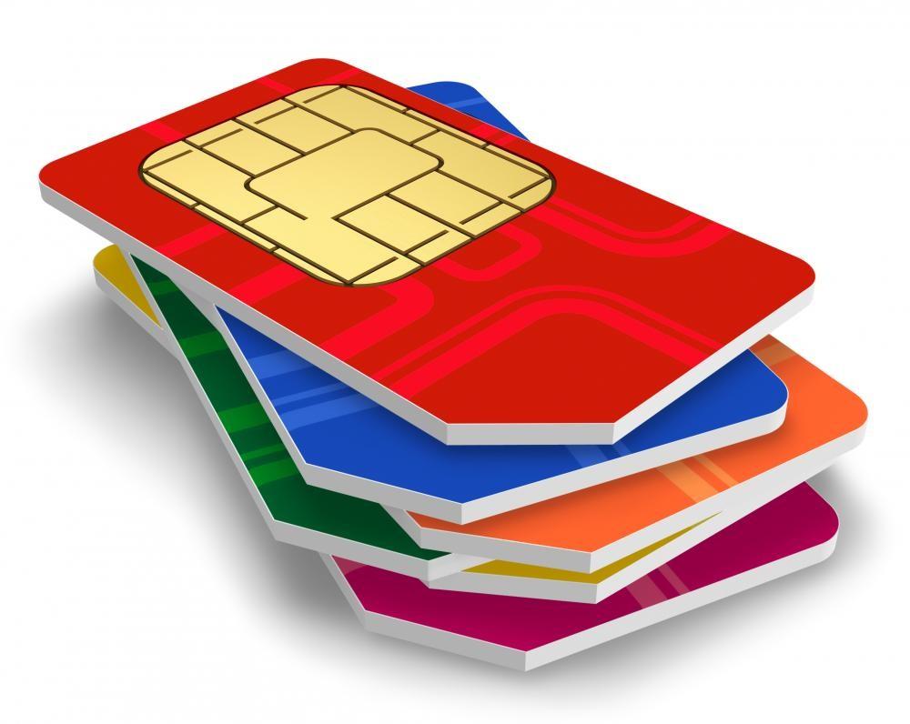 Стартовали продажи сим-карт мобильного оператора ДНР'Феникс