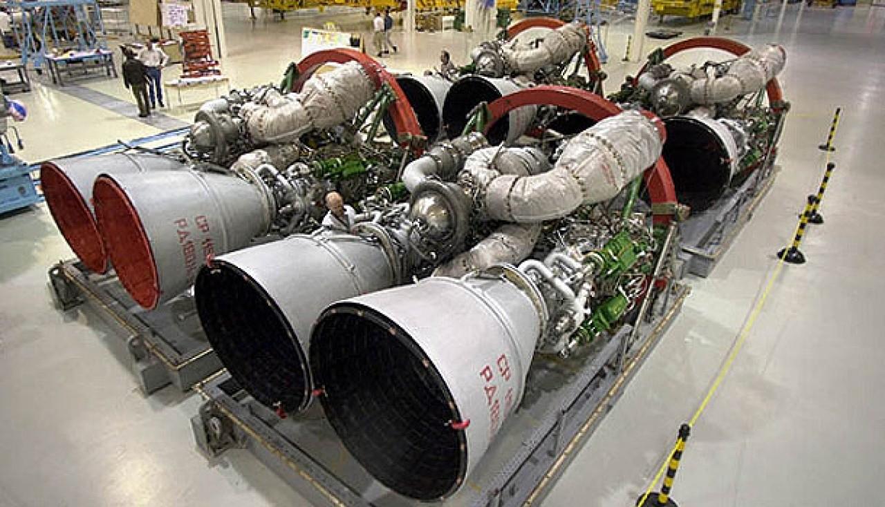 Комплексный украинский или российский двигатель на ракеты сша консультация Для более
