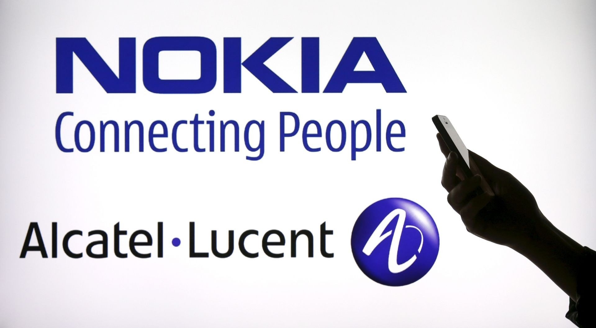 ЕК одобрила слияние компаний Nokia и Alcatel-Lucent