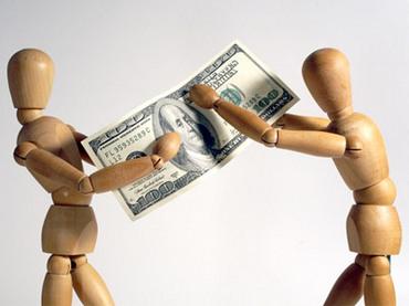 Процедура взыскания задолженности