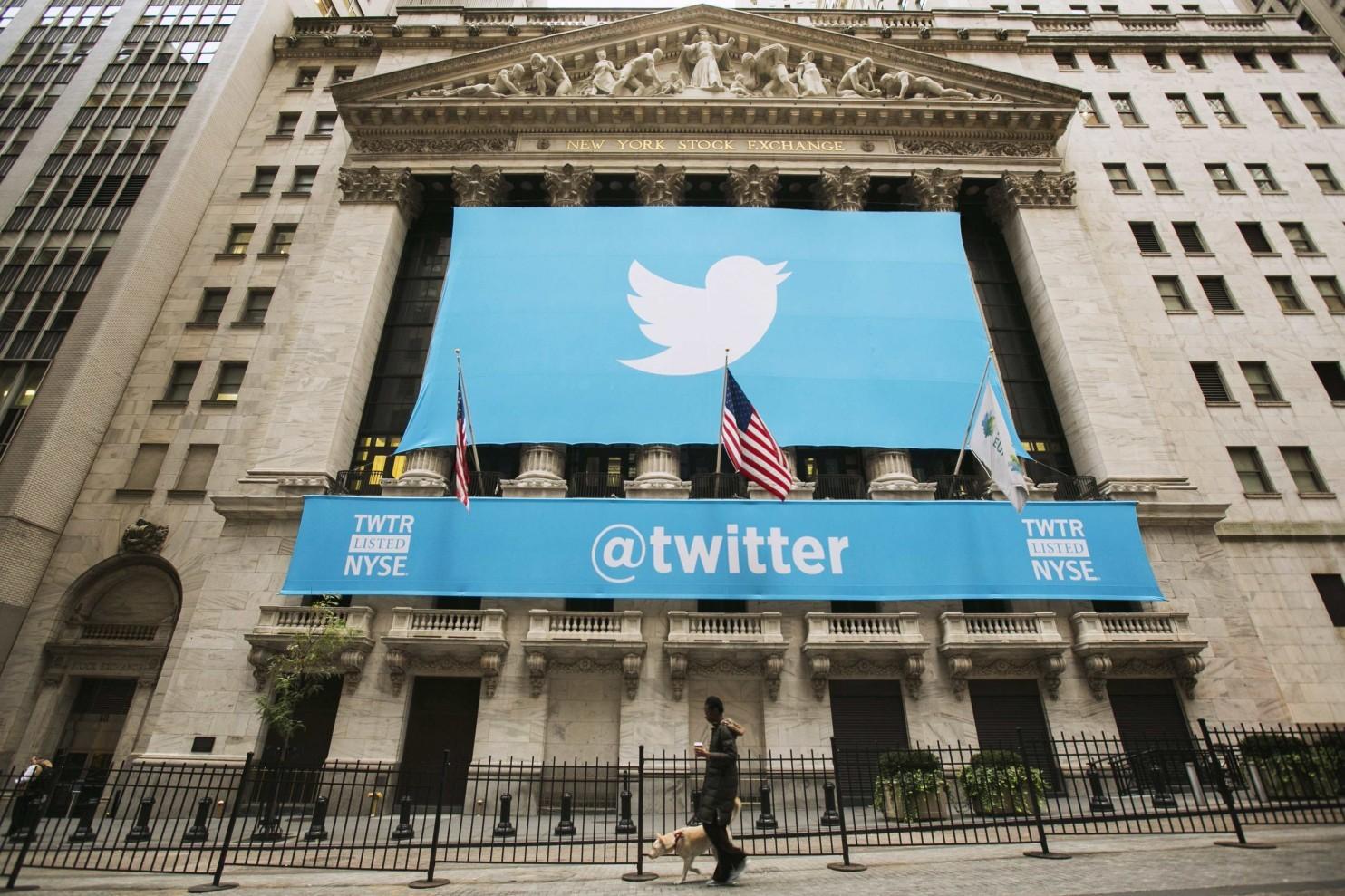ФБР рекомендовало Twitter больше бороться с терроризмом