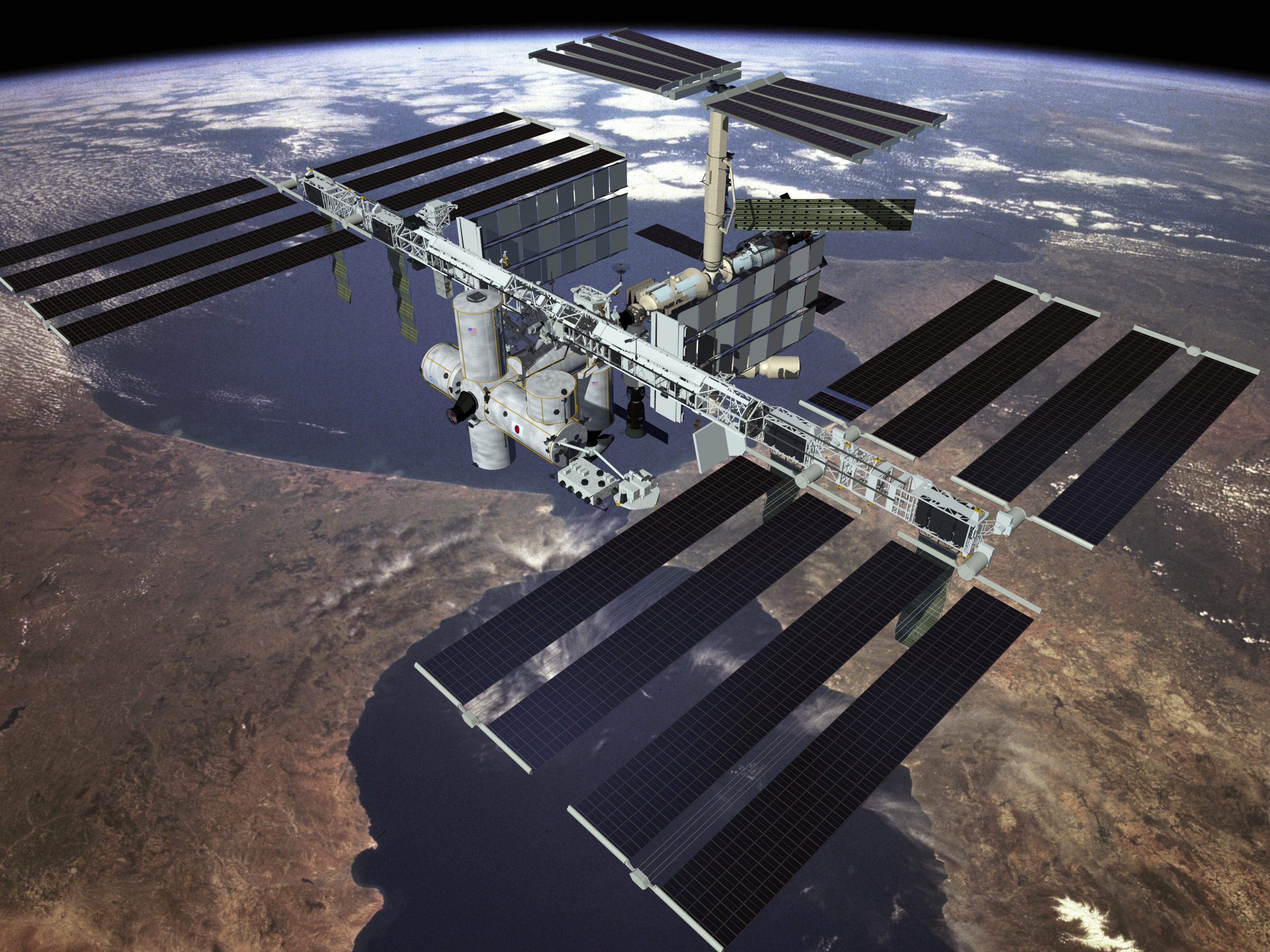 Российские космонавты выйдут в открытый космос 10 августа
