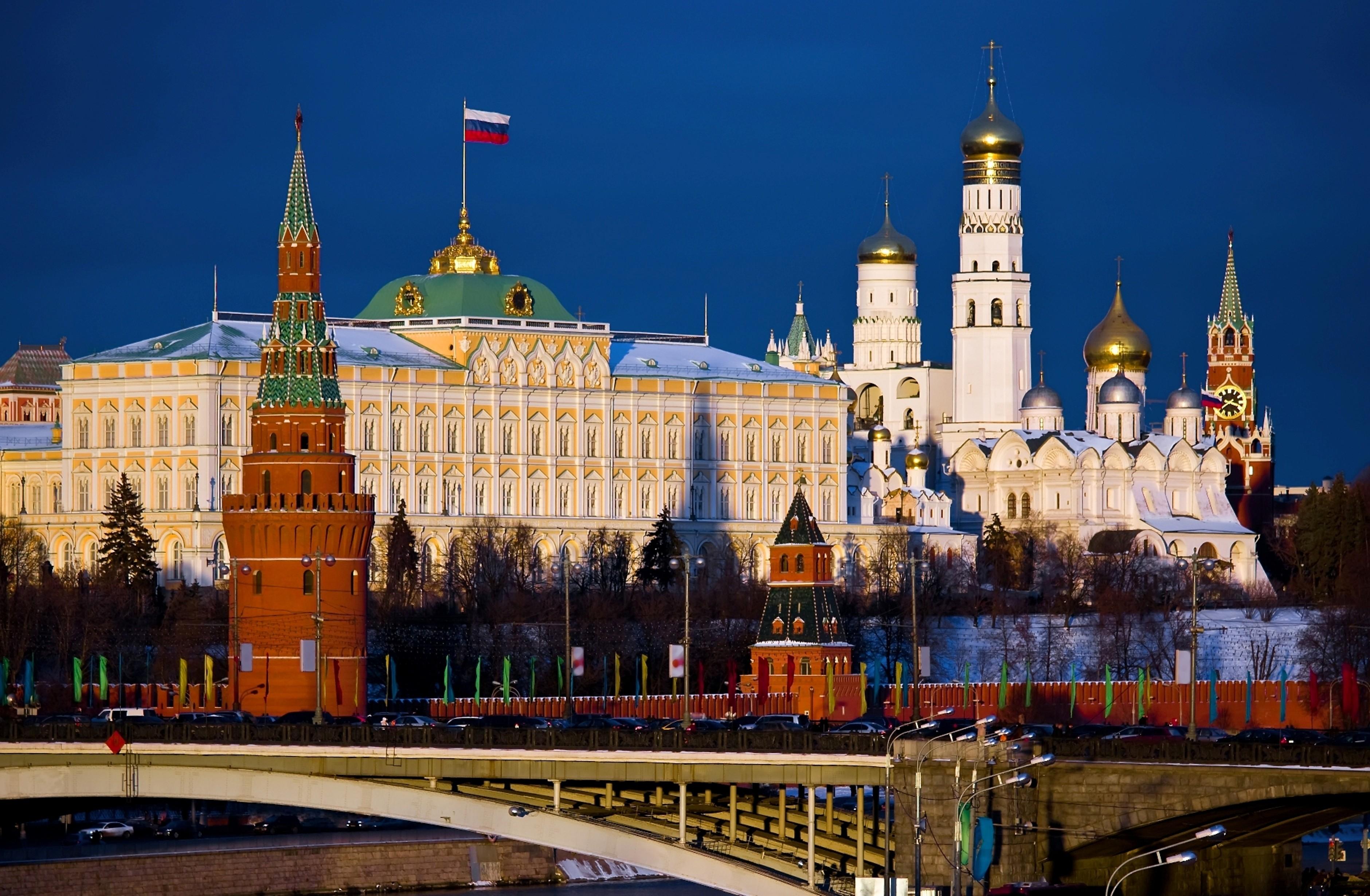 Moscou prepara resposta assimétrica às sanções dos EUA