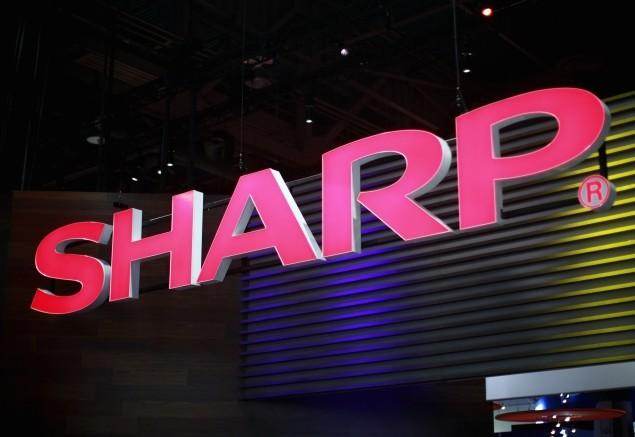 Sharp уходит с ТВ-рынка США из-за больших убытков