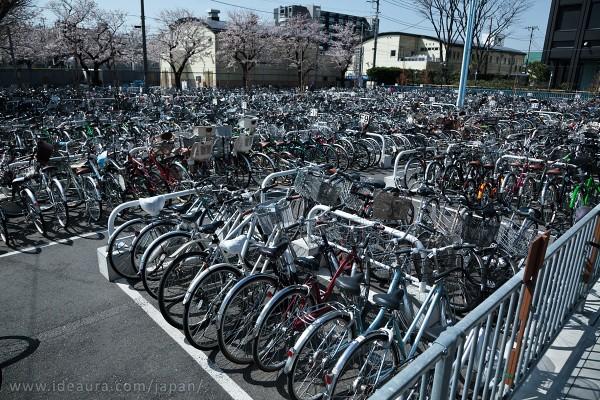 Кража велосипедов может быть приравнена к угону авто