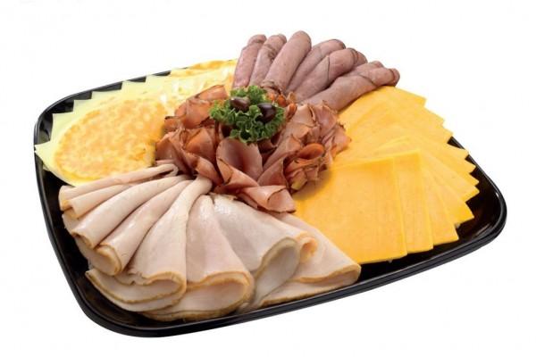 Мясо в сыре