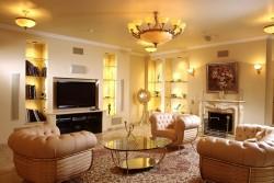 На сколько оправдана услуга мебели для гостиной под заказ