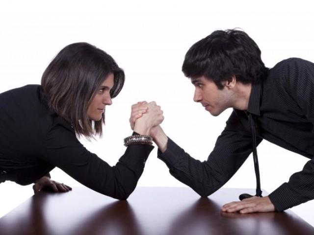 Ученые Иммунитет у мужчин и женщин работает по-разному