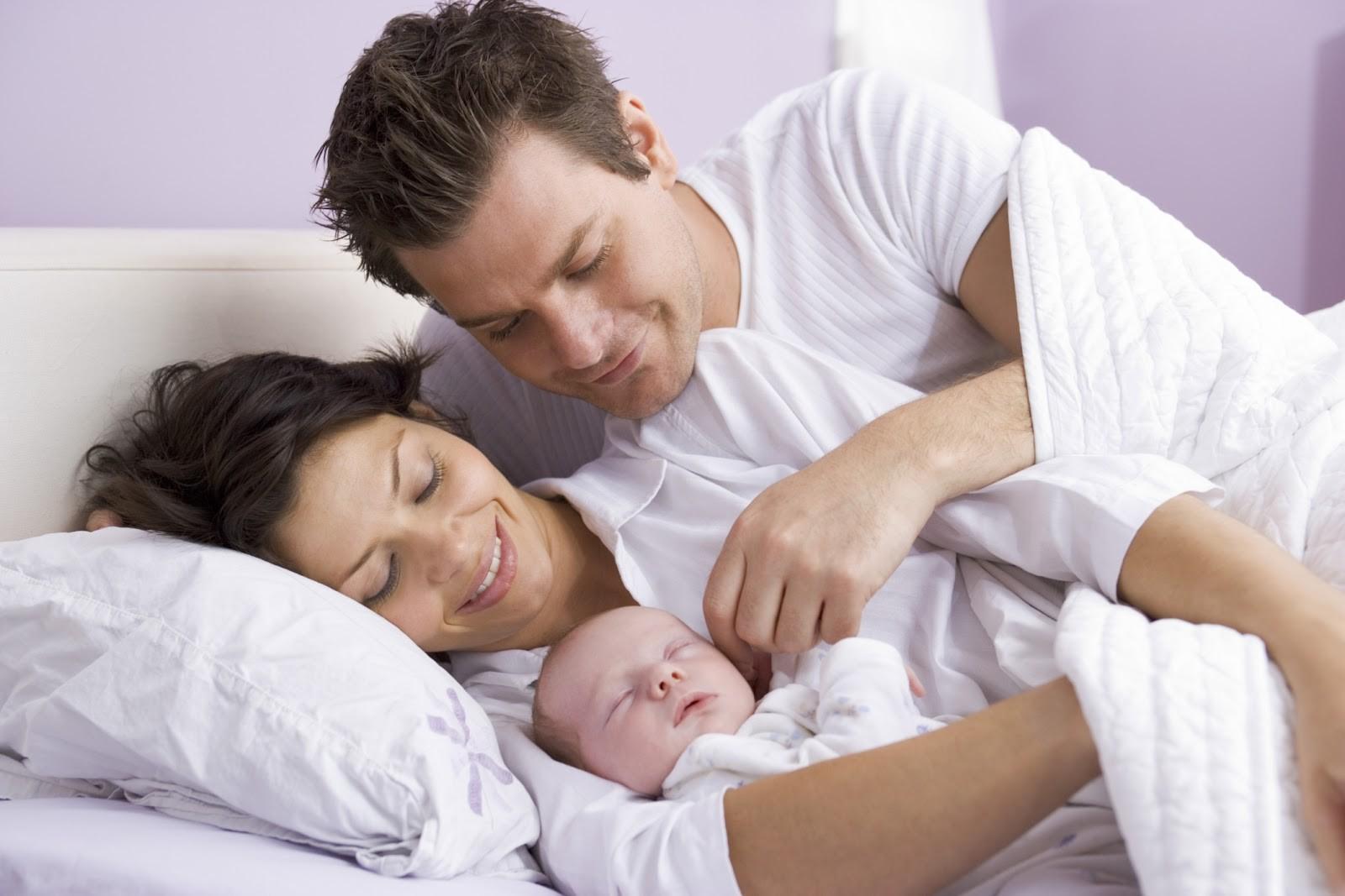 Спящие женщины и сыновья 6 фотография