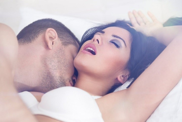 Ученые об оргазме