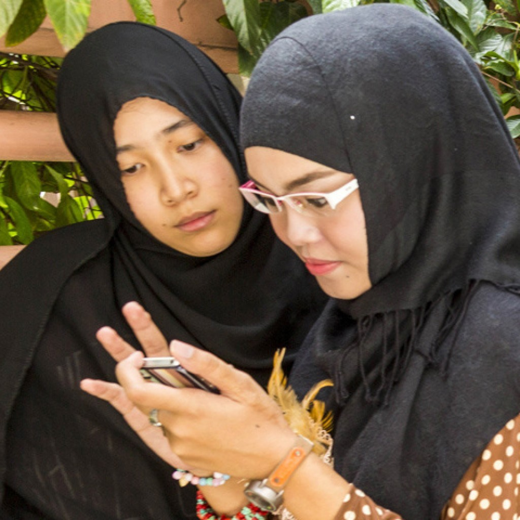 приложение знакомства для мусульман
