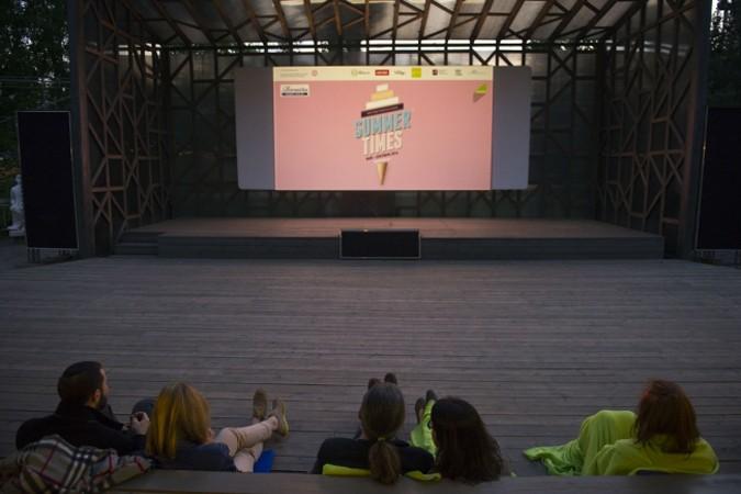 ВКазани стартует чемпионат спортивного кино ителевидения